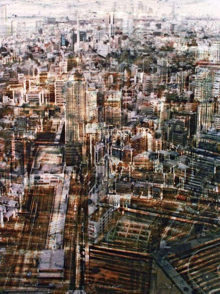 Нет Никаких Технических Salzmann - City