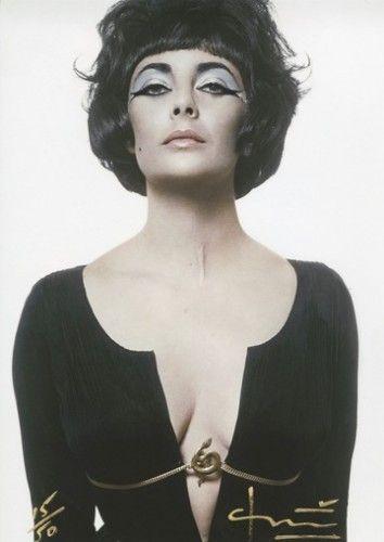 Фотографии Stern - Cleopatra / Liz Taylor