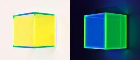 Многоэкземплярное Произведение Schumann - Color Rainbow Gent