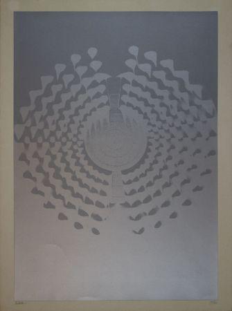 Сериграфия Castellani - Compendio...: 18