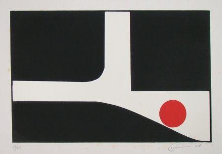 Литография Don - Composition