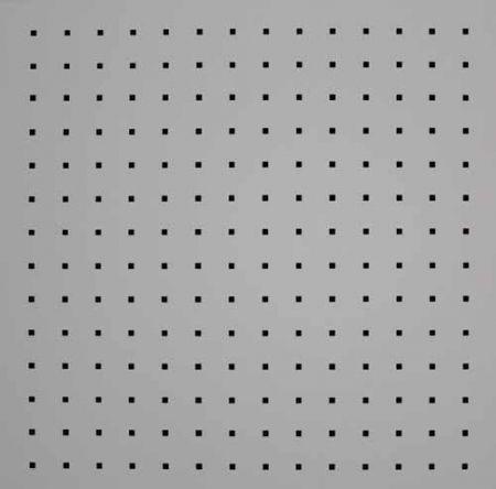 Сериграфия Nemours - Composition