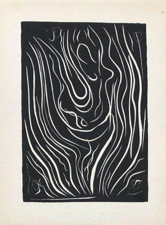Линогравюра Matisse - Composition