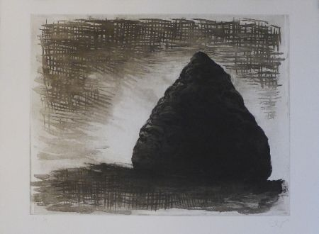 Гравюра Vilapuig - Composition 1