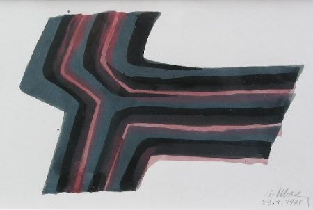 Нет Никаких Технических Ubac - Composition Abstraite 2