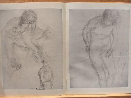 Иллюстрированная Книга Bonnard - Couleur De Bonnard