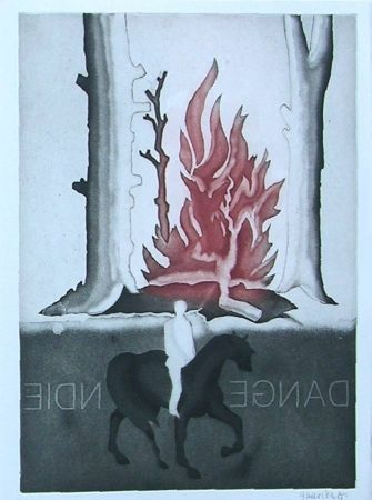 Иллюстрированная Книга Guarienti - Crachefeu