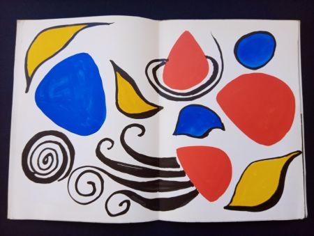 Иллюстрированная Книга Calder - CRAGS AND CRITTER