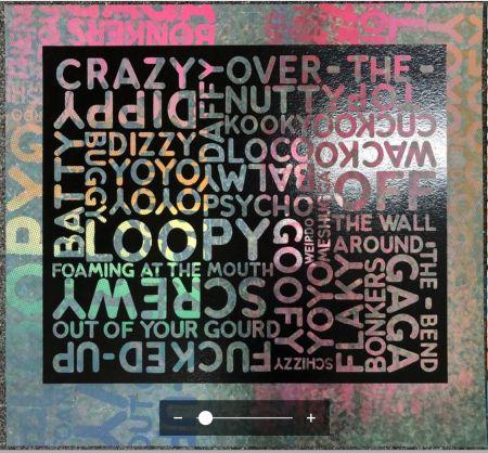 Многоэкземплярное Произведение Bochner - Crazy (with Background Noise)
