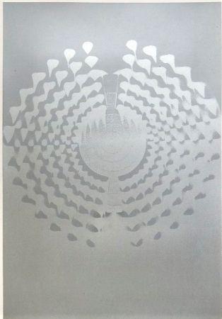 Сериграфия Castellani - Da