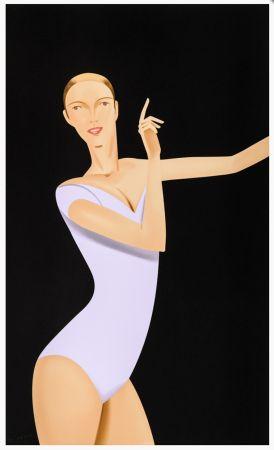 Сериграфия Katz - Dancer 1