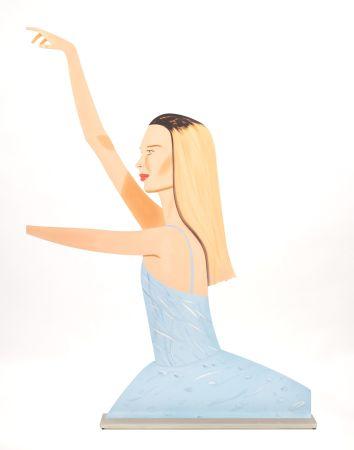 Нет Никаких Технических Katz - Dancer 2 (Cutout)