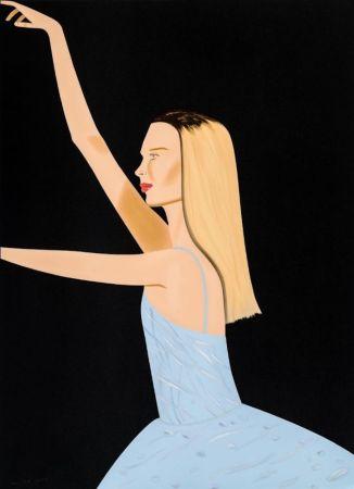 Сериграфия Katz - Dancer II