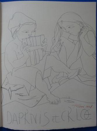 Нет Никаких Технических Trémois - Daphnis et Chloé