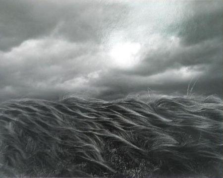 Литография Kunita - Dark Cloud