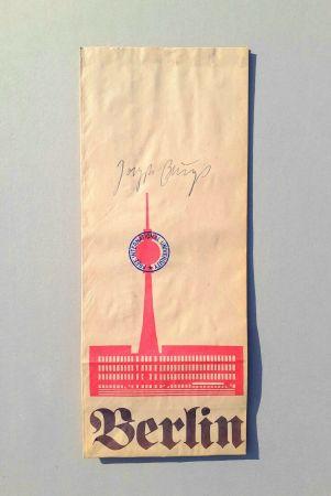Нет Никаких Технических Beuys - DDR Tüten