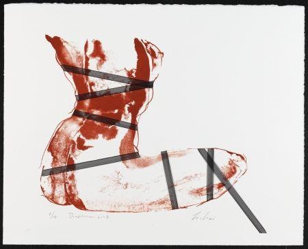 Литография Mizutani - Diaphane