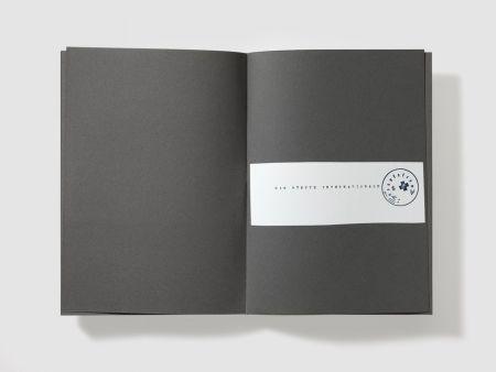 Сериграфия Beuys - Die leute sind ganz prima in Foggia