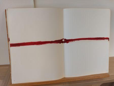 Иллюстрированная Книга Tapies - Dlm180