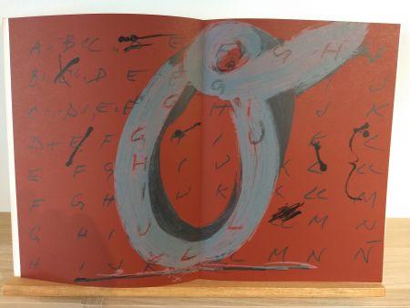 Иллюстрированная Книга Tapies - DLM200