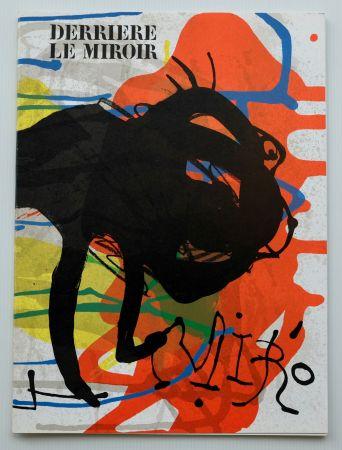Литография Miró - Dlm - Derrière Le Miroir Nº 203