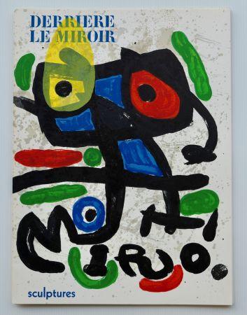 Литография Miró - Dlm - Derrière Le Miroir Nº 86