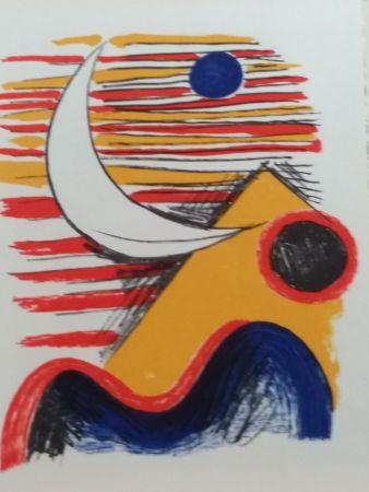 Иллюстрированная Книга Calder - DLM 121 122