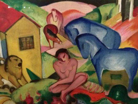 Иллюстрированная Книга Kandinsky - DLM 133-134