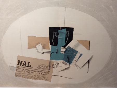 Иллюстрированная Книга Braque - DLM 138