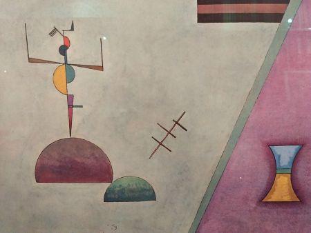 Иллюстрированная Книга Kandinsky - DLM 154