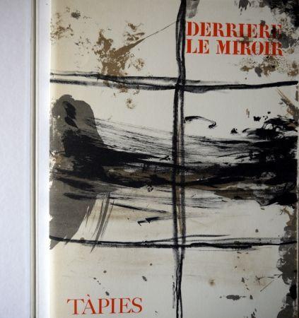 Иллюстрированная Книга Tàpies - DLM 168 LUXE EDITION