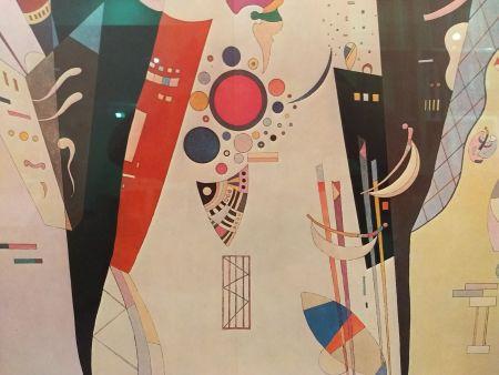 Иллюстрированная Книга Kandinsky - DLM 179