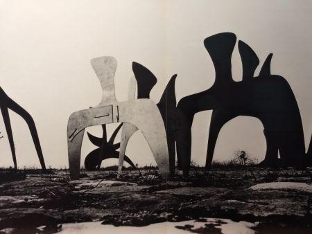 Иллюстрированная Книга Calder - DLM 190