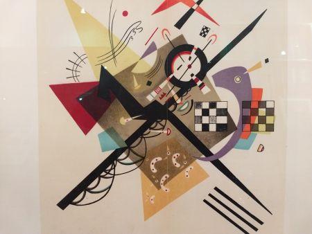 Иллюстрированная Книга Kandinsky - DLM 60-61