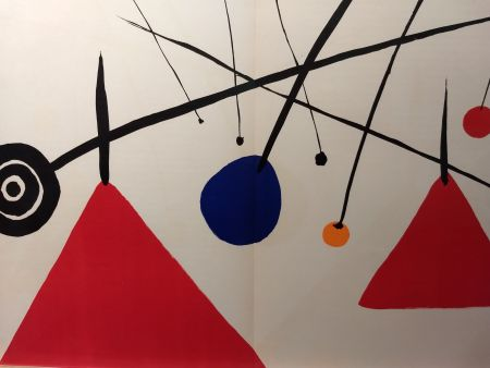 Иллюстрированная Книга Calder - DLM 69-70