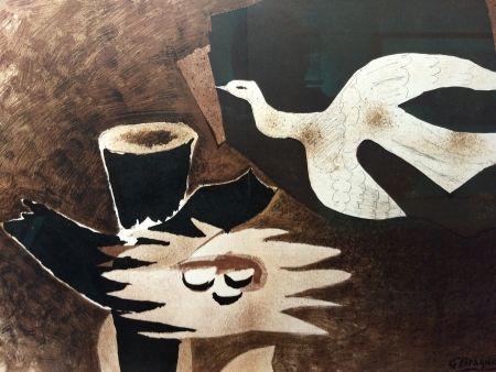 Иллюстрированная Книга Braque - DLM 85-86