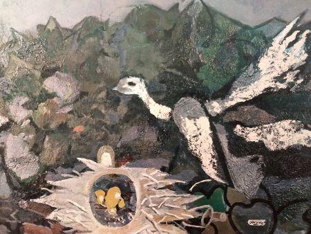 Иллюстрированная Книга Braque - DLM Hommage a Georges Braque