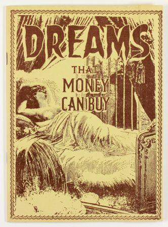 Гашение Ernst - Dreams That Money Can Buy