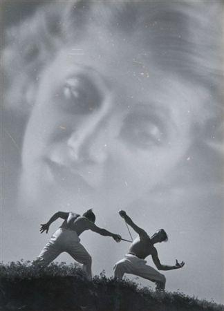 Фотографии Aszmann - Duel,1935