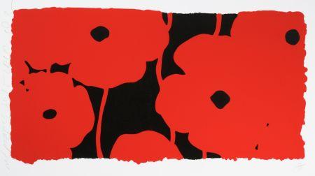Сериграфия Sultan - Eight Poppies