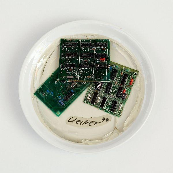 Многоэкземплярное Произведение Uecker - Electronic Salat