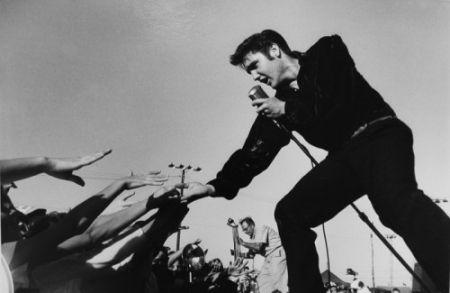 Фотографии Marshutz - Elvis Presley, Mississippi-Alabama Fair