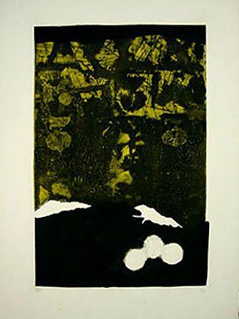 Многоэкземплярное Произведение Clavé - En noir et jaune