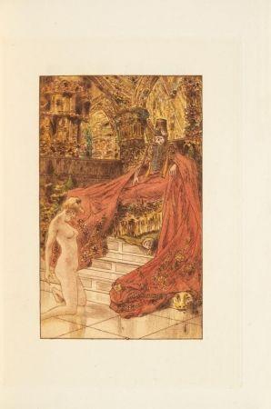 Иллюстрированная Книга Guignebault - En rade