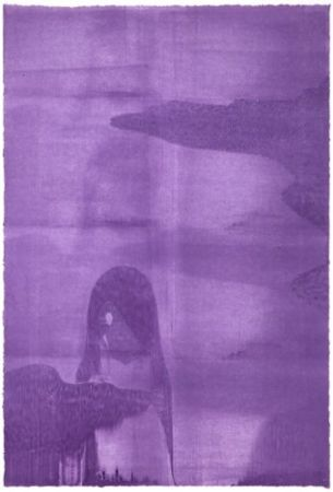 Монотип Ikemura  - Ensayos de la sombra 1