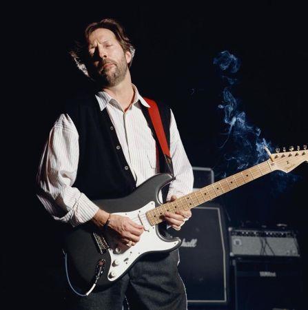 Фотографии O'neil - Eric Clapton, color