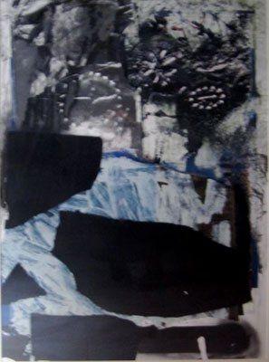 Гравюра Clavé - Estels I