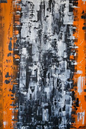 Нет Никаких Технических Kuentz Mayer  - Expression orange