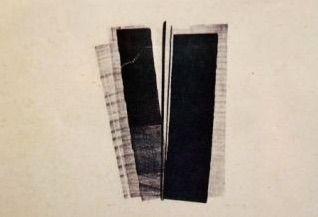 Литография Hartung - Farandole 16