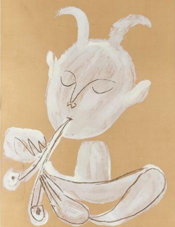 Нет Никаких Технических Picasso - Faune Blanc